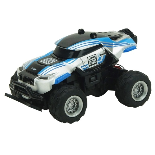 Create Toys Shenqiwei 8024 1/58 Mini Buggy Off-road Car