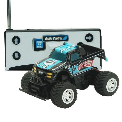 Erstellen Sie Spielzeug Shenqiwei 8024 1/58 Mini Buggy Geländewagen