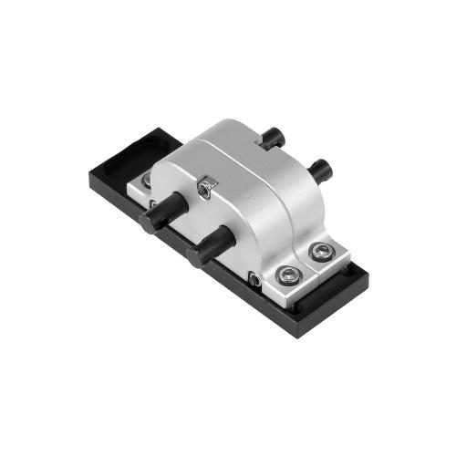 CNC-Aluminium-Metall-Transferkoffer