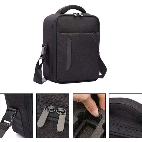 Drone Aslant Bag Wear Resistant Drone Carrying Single Shoulder Case for Xiaomi FIMI X8 SE RC Drone