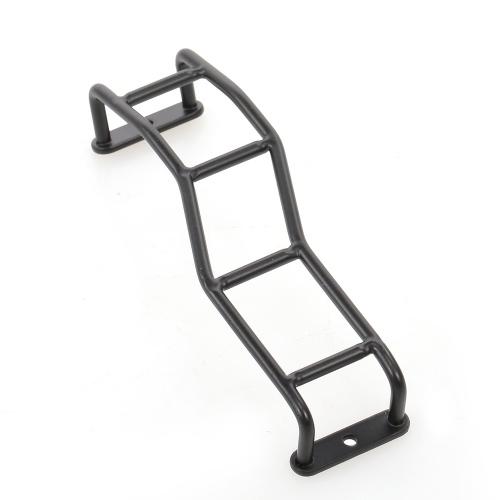 RC Car Stairs Ladder Mini Metal Simulation 4-level Ladder Decorate