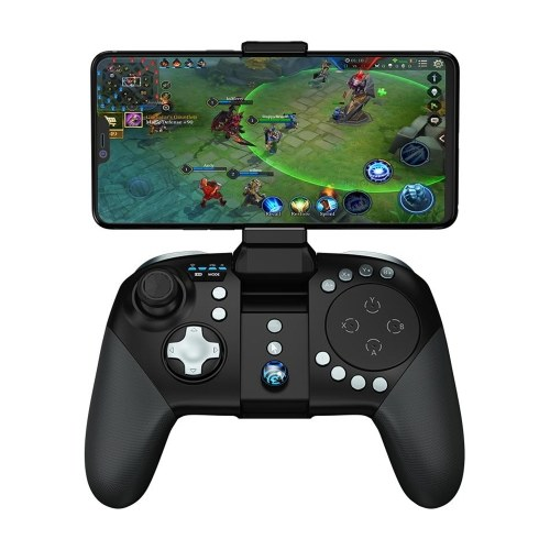GameSir G5 MOBA Trackpad Touchpad Controller di gioco Gamepad wireless per Android iOS