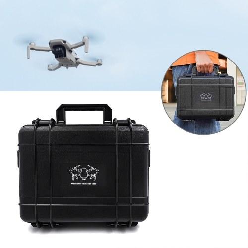 STARTRC Wasserdichte Tragetasche Wasserdichte Tragetasche Hard Drone Aufbewahrungskoffer für DJI Mavic Mini Drone