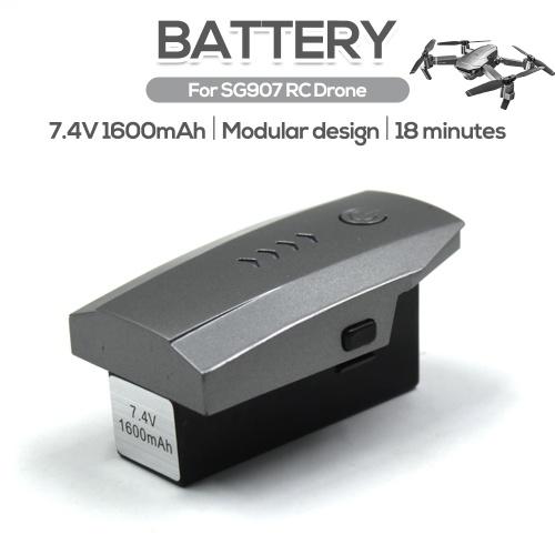 Batteria per SG907 RC Drone GPS Quadcopter
