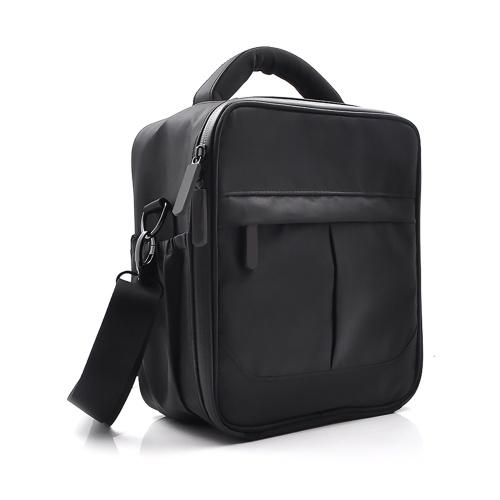 Borsa a tracolla in nylon impermeabile Sostituzione della borsa per il trasporto per DJI Mini 2 Drone Custodia portatile per borsa per Mini 2