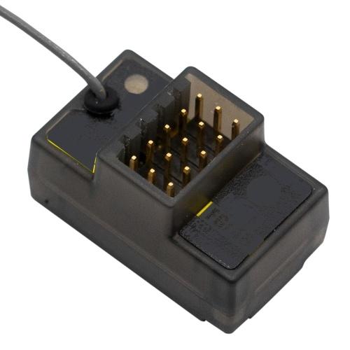 Flysky FGr4B Receiver Supporting AFHDS3 PL18 NB4 NB4 Lite Transmitter Output PWM PPM i-bus S.BUS i-bus2