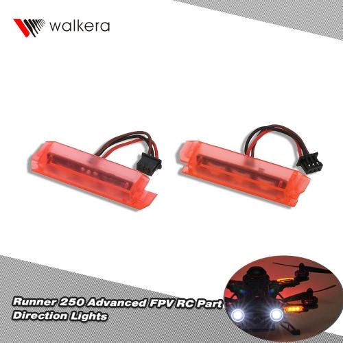 Original Walkera Parts Runner 250(R)-Z-17 Direction Lights for Wakera Runner 250 Advanced FPV Quadcopter