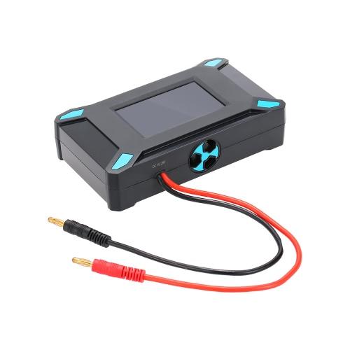 Original ImaxRC X180DC 180W Chargeur / Déchargeur de balance tactile pour LiPo LiHV LiFe NiCd NiMh Pb RC Battery