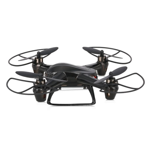 JDTOYS JD-03 2.4G 4CH 6-axis Gyro Mini Drone with Headless Mode 3D Flip RC Quadcopter Kids Gift Toy