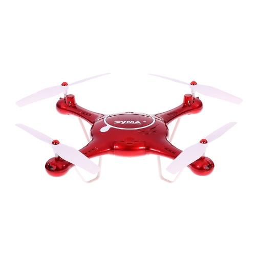 Camera originale Syma X5UW Wifi FPV Quadcopter 720P HD RC Drone con barometro Impostare la funzione altezza e uno in più RTF Batteria