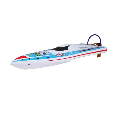 Original NO.H620 Raytheon Brushless 75km/h High Speed Racing RC Boat PNP Version with Servo ESC Motor