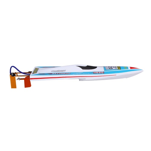 NO.H620 Raytheon Brushless  RC  Racing Boat 75km/h High Speed PNP Version with Servo ESC Motor