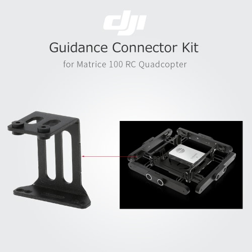 Original DJI Guidance Connector Kit Part 01 for Matrice 100 RC Quadcopter