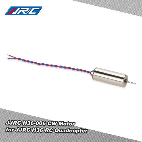 Original JJRC H36-006 CW Motor for JJRC H36 RC Quadcopter