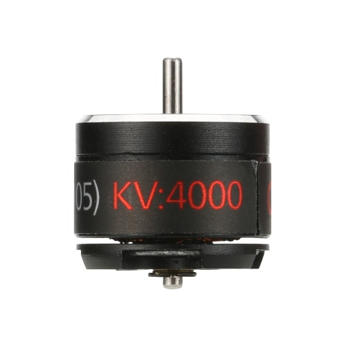 QX Motor QA1405 1105 4000KV Brushless Motor for 130 H150 QAV180 RC Quadcopter Airplane Weighing Less Than 150g