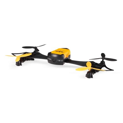 Cheerson CX-70 Transformable Bat Drone 0.3MP Camera Wifi FPV Wearable Quadcopter G-Sensor Selfie Drone