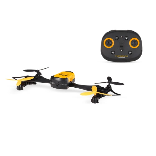 Cheerson CX-70 trasformabile bat Drone guarda RC Quadcopter