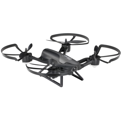 GTENG T905F 720P HD Camera 5.8G FPV Drone à 6 axes Gyro Altitude Hold One Key Retour Quadcopter RTF
