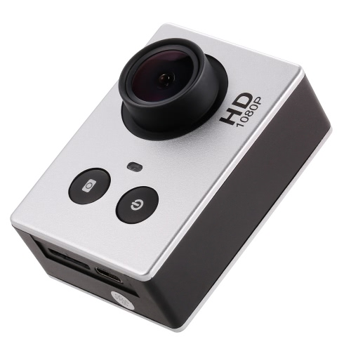MJX C4000 1080P 8MP 120° Lens Aerial Sport Camera with 8GB SD Card for MJX Bugs 3 B3 RC Quadcopter