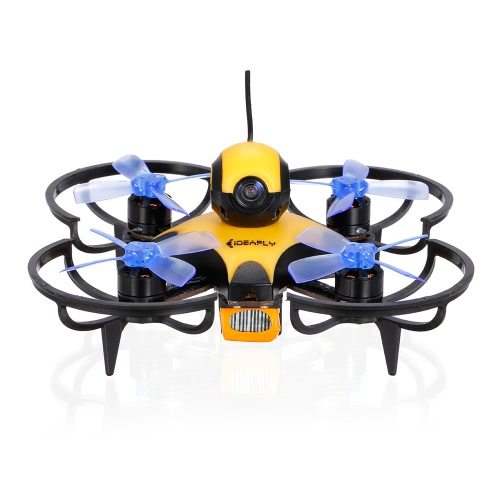 IDEAFLY F90 Pro 90mm 5.8G Waterproof FPV Racing Drone - BNF