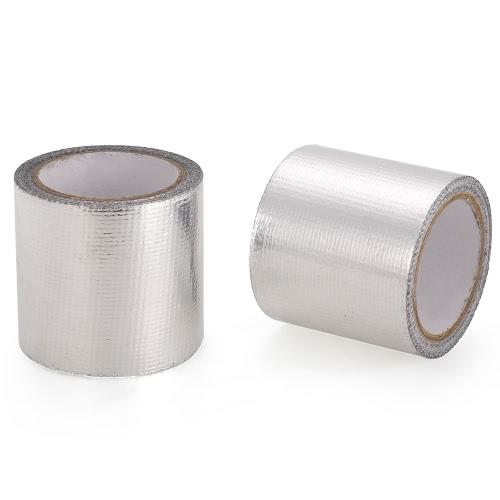 RC Car Shell Tuleja wzmocnienia Papier Aluminiowa Taśma Anti-Crash Anti-Break dla HSP TAMIYA RC 1/8 1/10 1/16 Samochód
