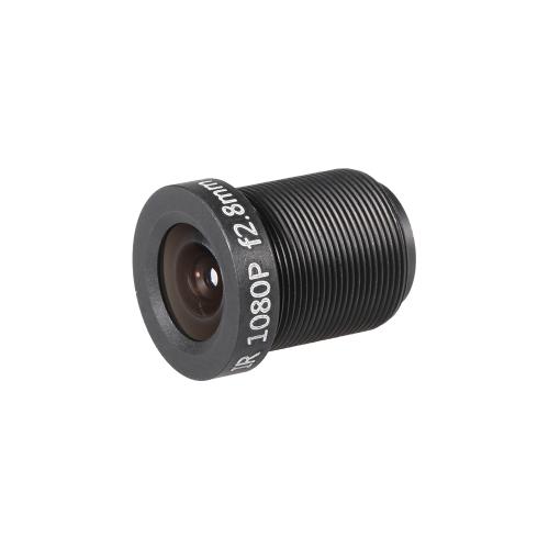 FPVレーシングクアドコプター用オリジナルFOXEER FPV交換用2.8mmカメラレンズIR感度90°FOV