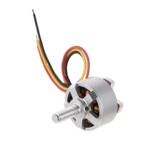 1306 2750KV Brushless Motor CW per MJX B3mini RC Drone