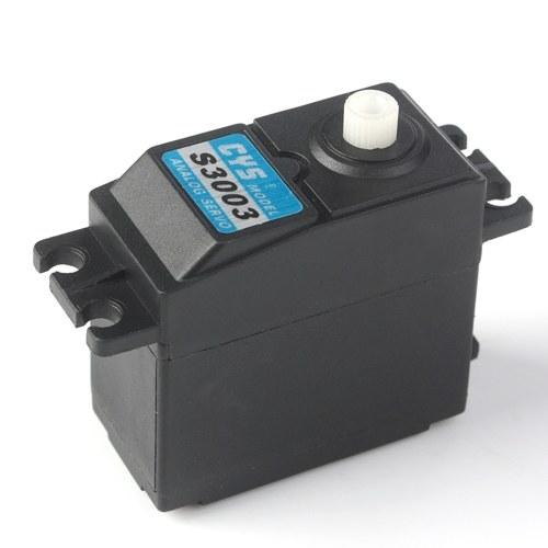 CYS-S3003 3kg Tiny Analog Steering Servo
