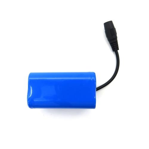 Batterie 7.4V 5200mAh Lipo