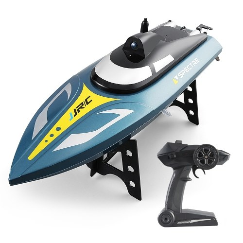 JJR / C S4 SPECTER 2.4G 720P WIFI FPV камера 25 км / ч Capsizing Recovery High Speed ​​RC Racing Boat