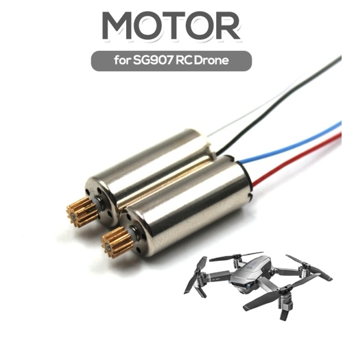 Brushed Motor for SG907 RC Drone GPS Quadcopter 2pcs