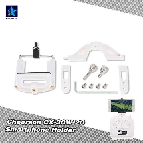 Original Cheerson CX-30W-20 Smartphone Holder for Cheerson CX-30W RC Quadcopter