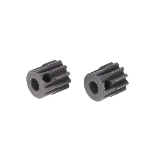 GoolRC 2Pcs M1 5mm 11T Pinion Motor Gear per 1/8 RC auto spazzolato Brushless Motor