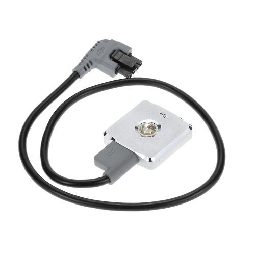 WooKong-MフライトコントローラのオリジナルDJI WooKong-M LED V2 BTモジュール