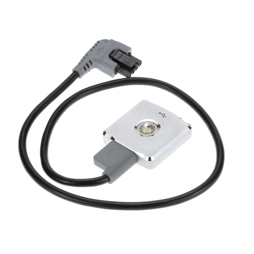 WooKong-MフライトコントローラのオリジナルDJI WooKong-M LED V2 Bluetoothモジュール
