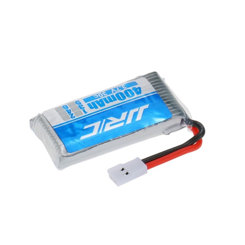 Bateria LiPo JJRC 3.7V 400mAh 30C dla kalkulatora JJRC H31 RC