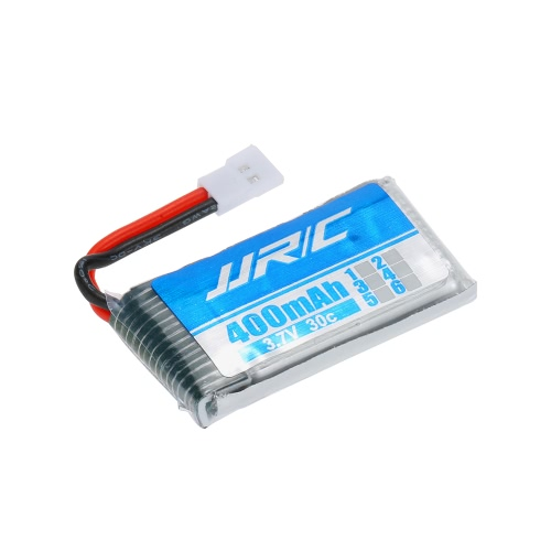 Oryginalny JJR / C 3.7V 400mAh 30C LiPo Battery for JJR / C H31 GoolRC T6 RC Quadcopter