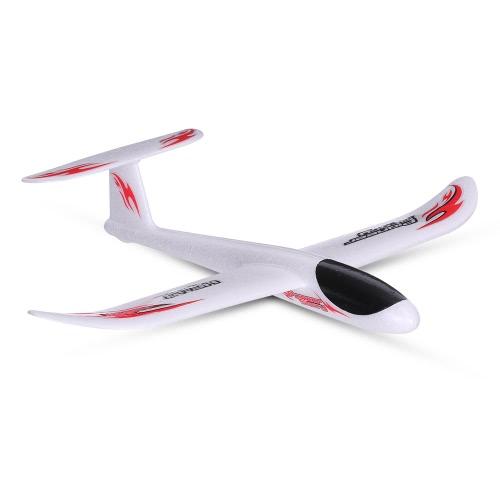 HF-i3 TEOWY Tail EPP rąk rzucanie Glider Samolot 480mm Rozpiętość skrzydeł Outdoor Aircraft