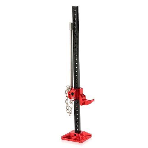 Adjustable Metal Hi-Lift Jack for 1/10 RC4WD D90 SCX10 Rock Crawler RC Car