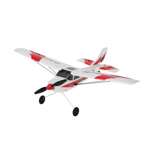 オリジナルVolantex RC V761-1 Trainstar 2.4G 3CH 6軸ジャイロRC飛行機400ミリメートル全幅ミニEPPインドアドローン航空機RTF