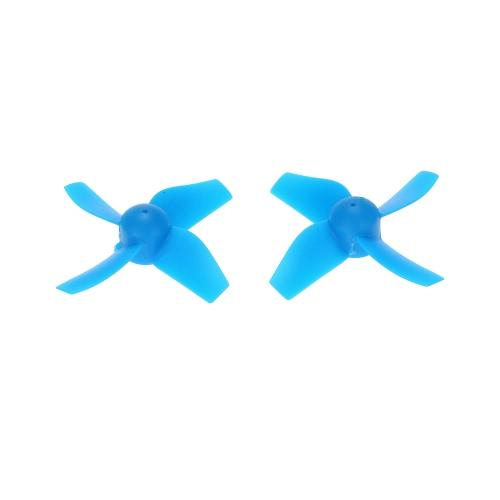 8 Пара Оригинал JJR / C H36-003 CW / CCW Пропеллер для Inductrix лезвия JJR / C H36 NH-010 RC Quadcopter