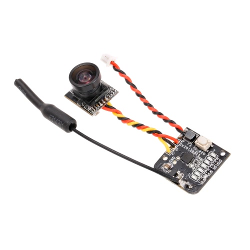 Turbowing TX-25mW 5.8G 48CH 700TVL FPV Transmitter Kamera für Blade Inductrix QX90 Tiny Micro FPV Racing Quadcopter