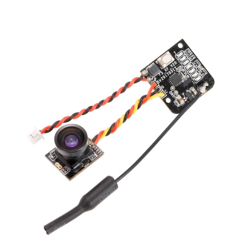 Turbowing TX-25mW 5.8G 48CH 700TVL Kamera nadawcza FPV do ostrza Inductrix QX90 Tiny Micro FPV Quadcopter do wyścigów