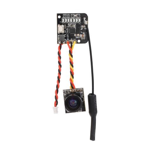 Turbowing TX-25mW 5.8G 48CH 700TVL FPVトランスミッターカメラfor Blade Inductrix QX90 TinyマイクロFPVレーシングクアドコプター