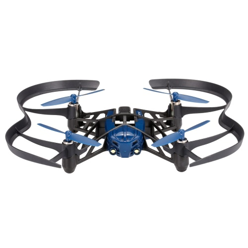 Night Parrot Minidrone McLane Airborne RC Quadcopter - RTF