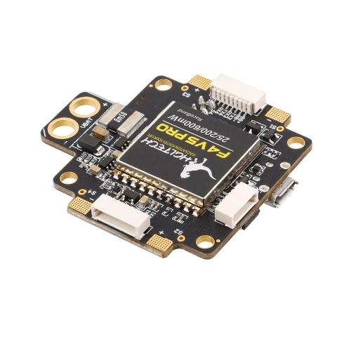 Kontroler lotu HGLRC XJB F4 V5PRO z nadajnikiem 5.8G OSD 5V BEC PDB do wyścigów FPV RC Drone