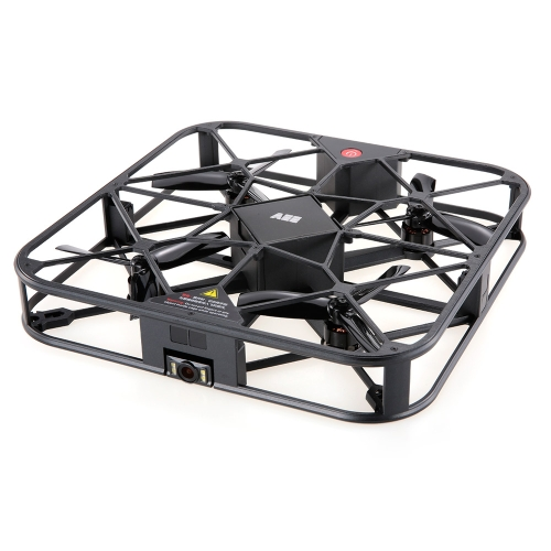 AEE Drones Sparrow 360 12MP HD Camera 1080P Wifi FPV Quadcopter Selfie Drone Optical Flow Obstacle Avoidance APP Control