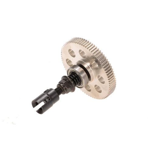 7201 Upgrade Metal Reduction Gear Set DIY Accessories for ZD Racing 1/10 Car Buggy Off-road Truck
