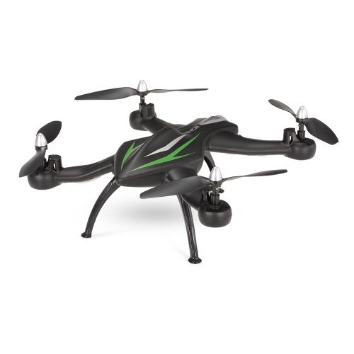 Z1W 2.0MP Camera Wifi FPV Drone Height Hold One Key Return G-sensor Quadcopter Toy