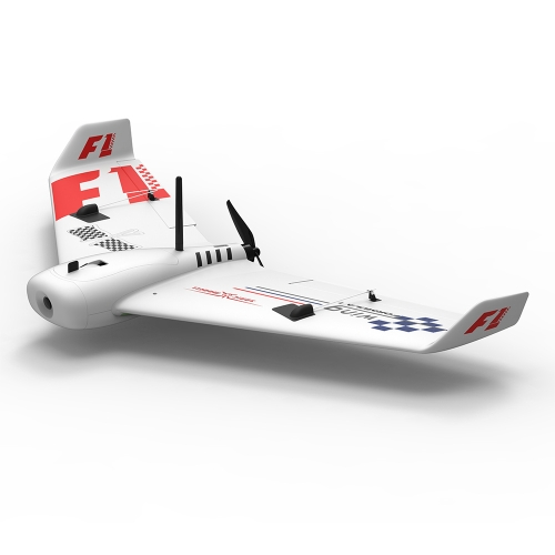 SONIC MODELL F1 Wing 833mm Alettone FPV Drone Super High Speed ​​RC Aereo EPP Delta Wing Racing Aircraft